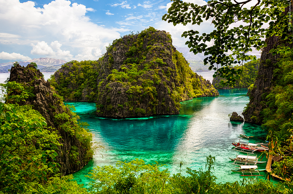 7 Reasons Why You Should Travel to the Philippines