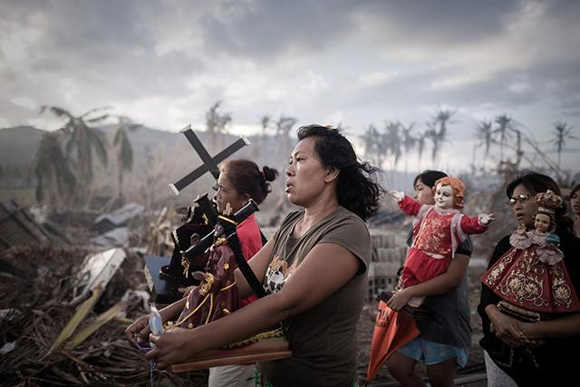 Remembering Typhoon Yolanda