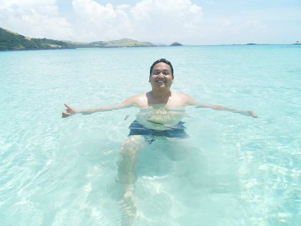 Calaguas Islands