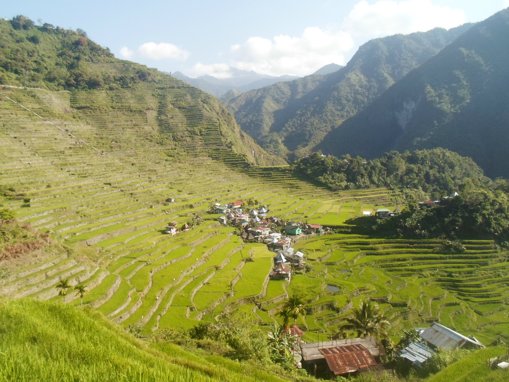 Batad Banaue Ifugao DIY Travel Guide
