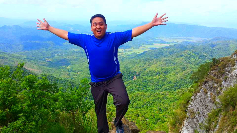 Mt. Pico De Loro: Conquering the Summit and Monolith