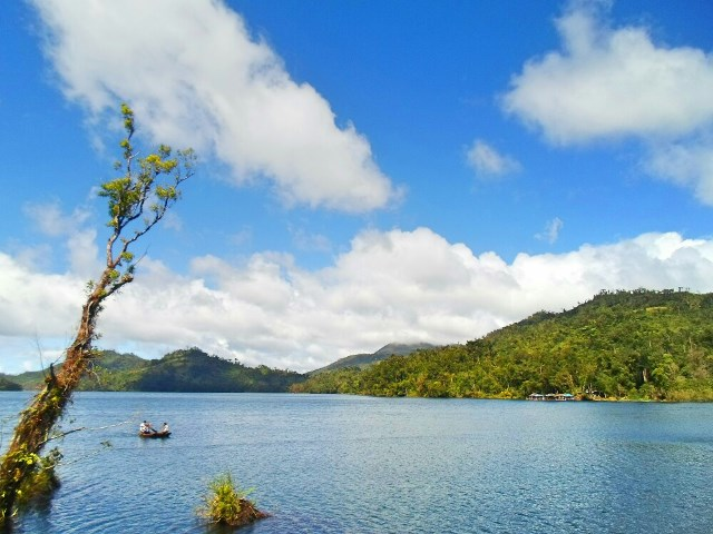 Lake Danao: The Pride of Ormoc City, Leyte