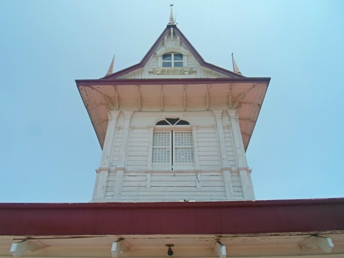 Aguinaldo Shrine Kawit Cavite
