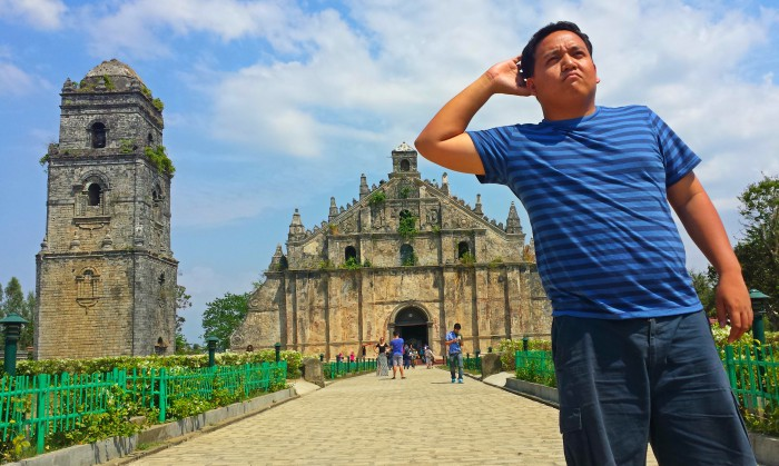 Ilocos Norte Tourist Spots: A Travel Guide