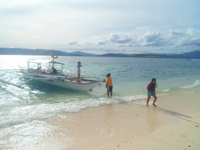 Sorsogon Tourist Spots in Two Days