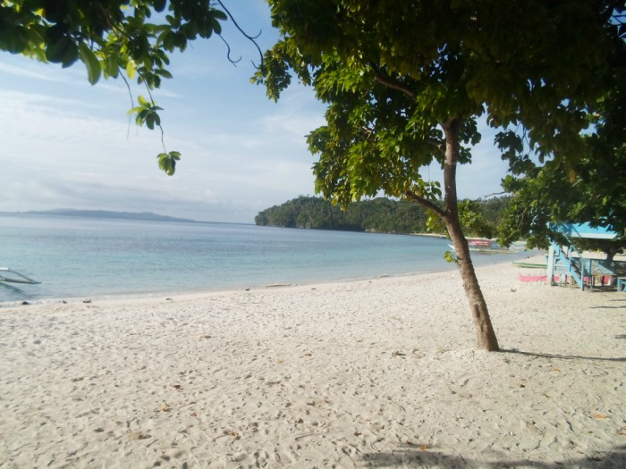 Matnog, Sorsogon: Island Hopping at the Tip of Luzon