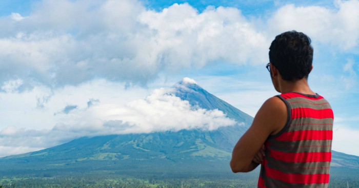 Albay Tourist Spots in One Day