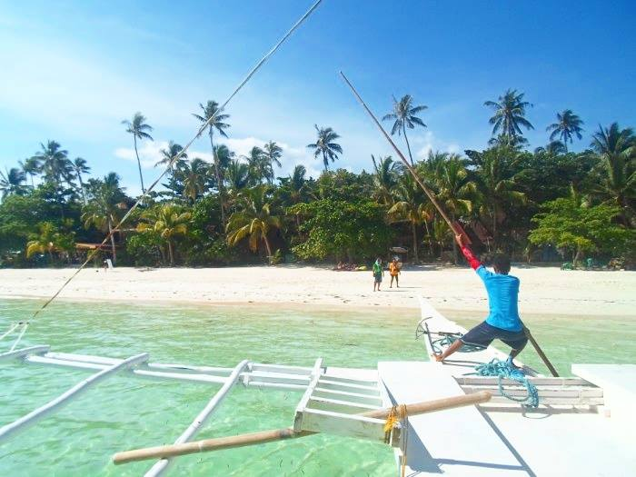 Bohol Tourist Spots and Itinerary