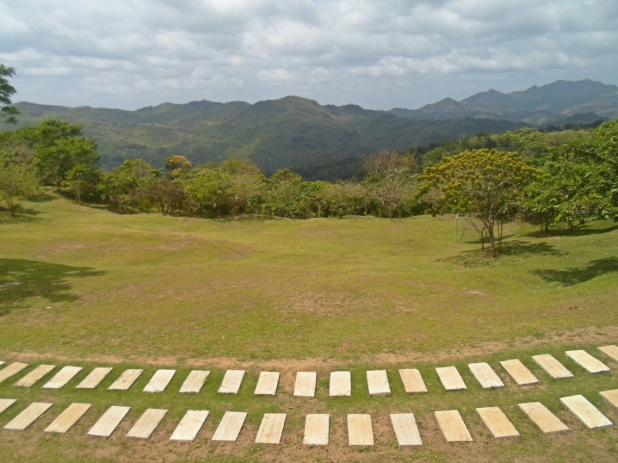 Stress-Free Days at Haranah Eco Park in Tanay, Rizal