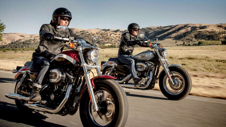 Tips for an Awesome Motorcycle Road Trip