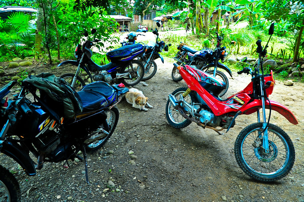 Motorcycle Road Trip Philippines