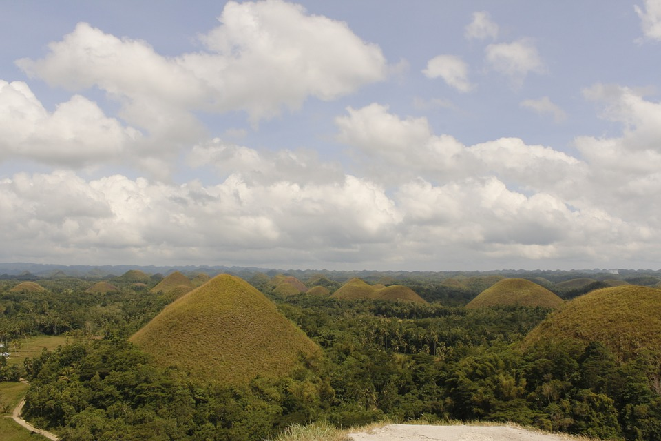 Bohol: A Prime Nature Destination and More