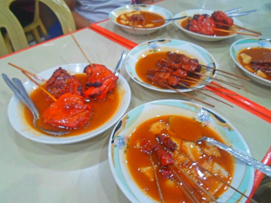 Satti of Zamboanga