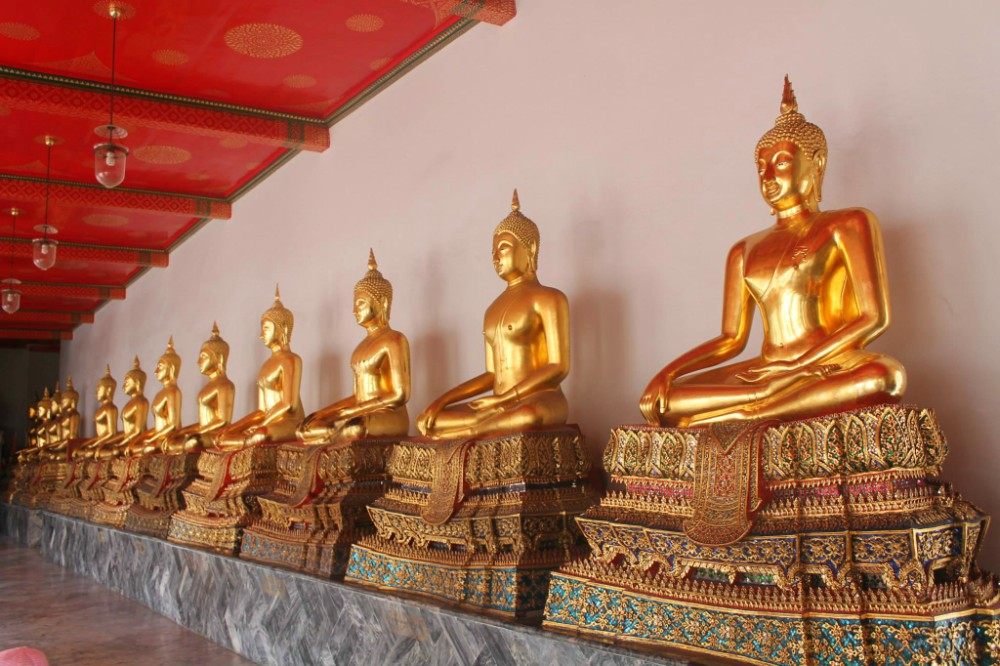 Wat Pho: The Temple of Reclining Buddha in Bangkok