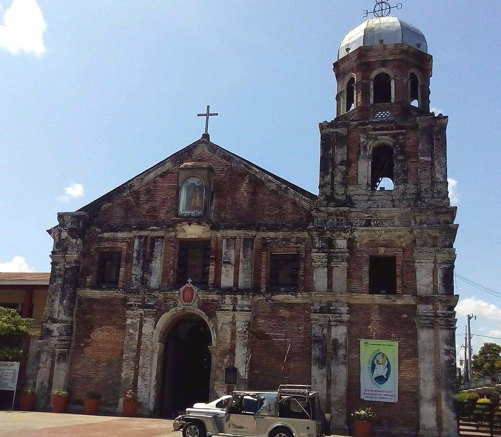 Mary Magdalene Church Kawit