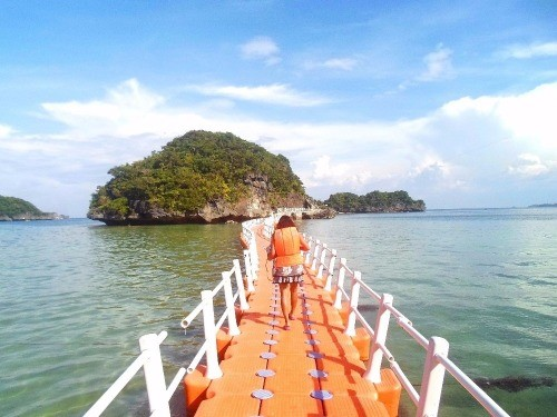 Hundred Islands: A Trip Back to Pangasinan