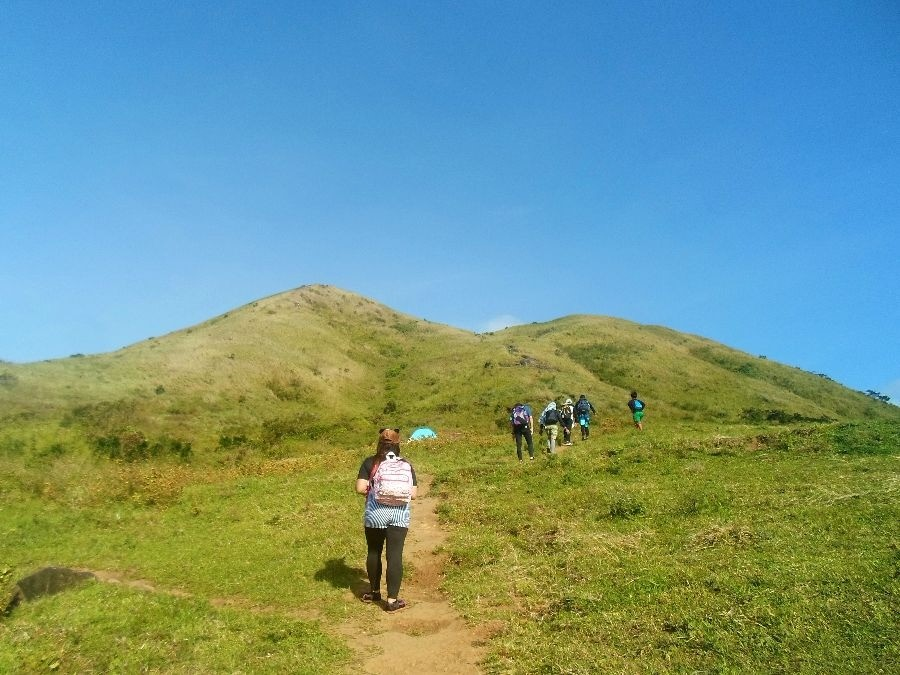 Mt. Talamitam Day Hike Story and Itinerary (River Side Trip and Lomi)