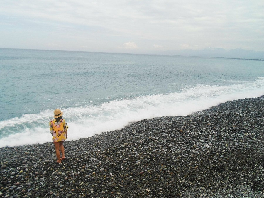 Pebble Beach La Union