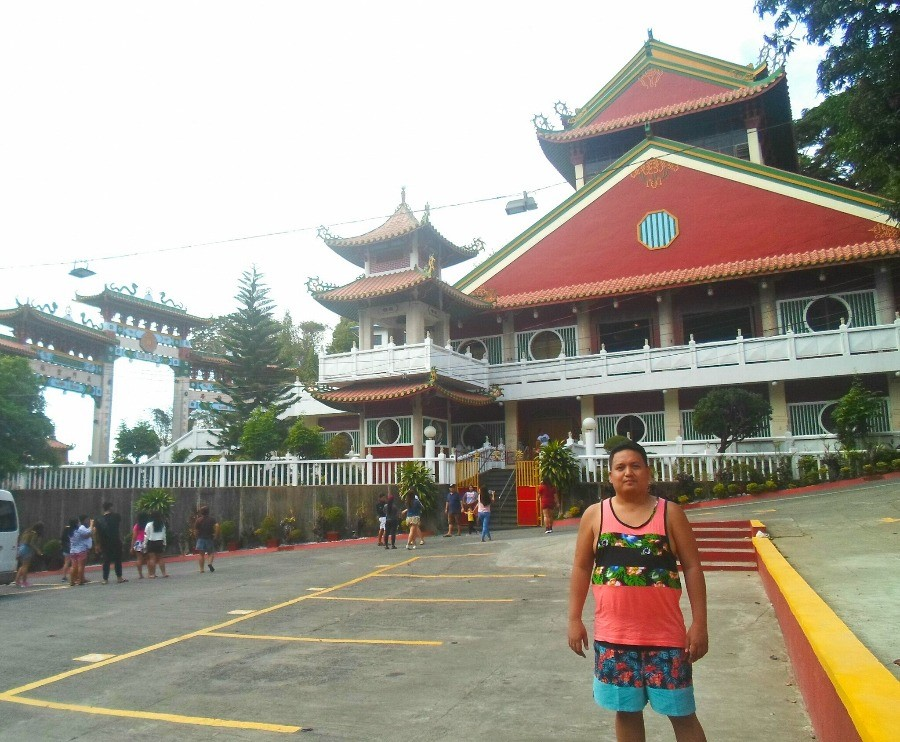 Macho Temple