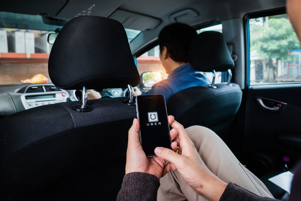 Uber Car Accident Law – Legal Things to remember in an accident as an Uber passenger