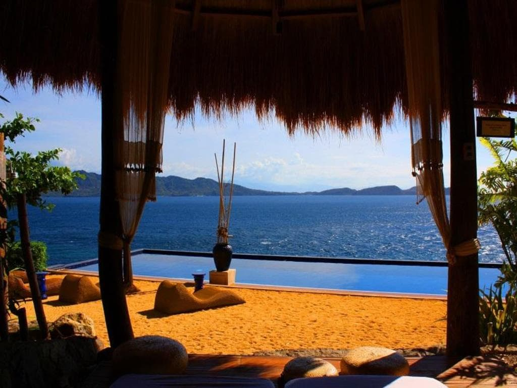 Top 20 Beach Resorts In Batangas