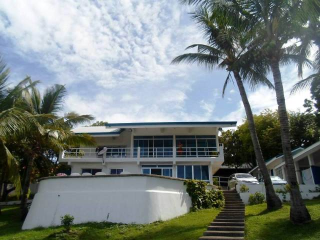Tali Beach Nasugbu Batangas The House