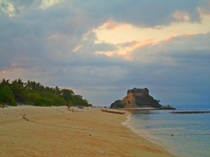 Sombrero Island Masbate Burias Island b369cbbb7b8