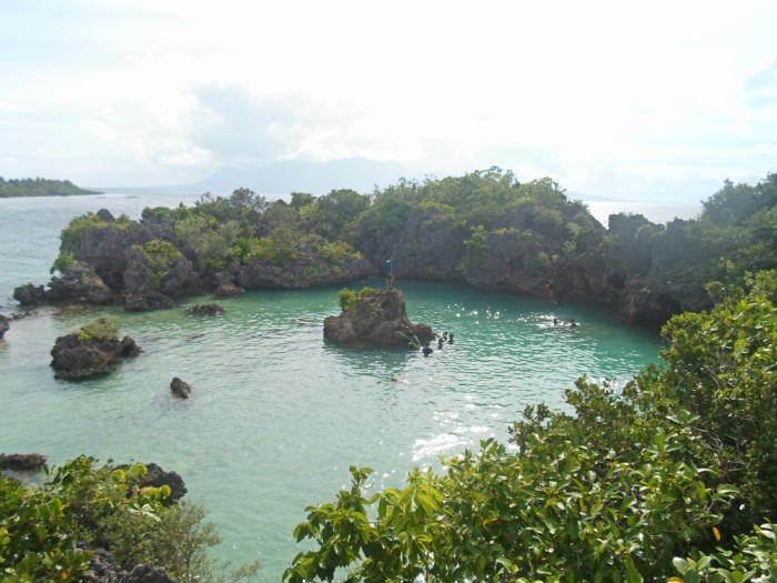 Paguriran Island and Lagoon: The Hidden Charm of Sorsogon