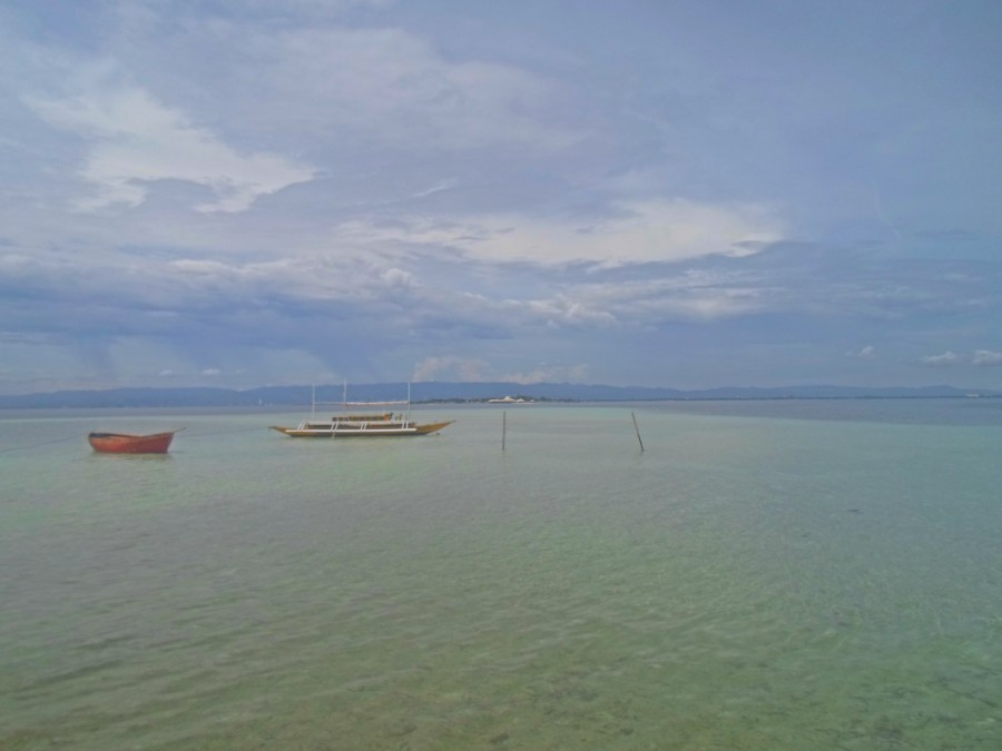 Cebu Island Hopping Day Tour