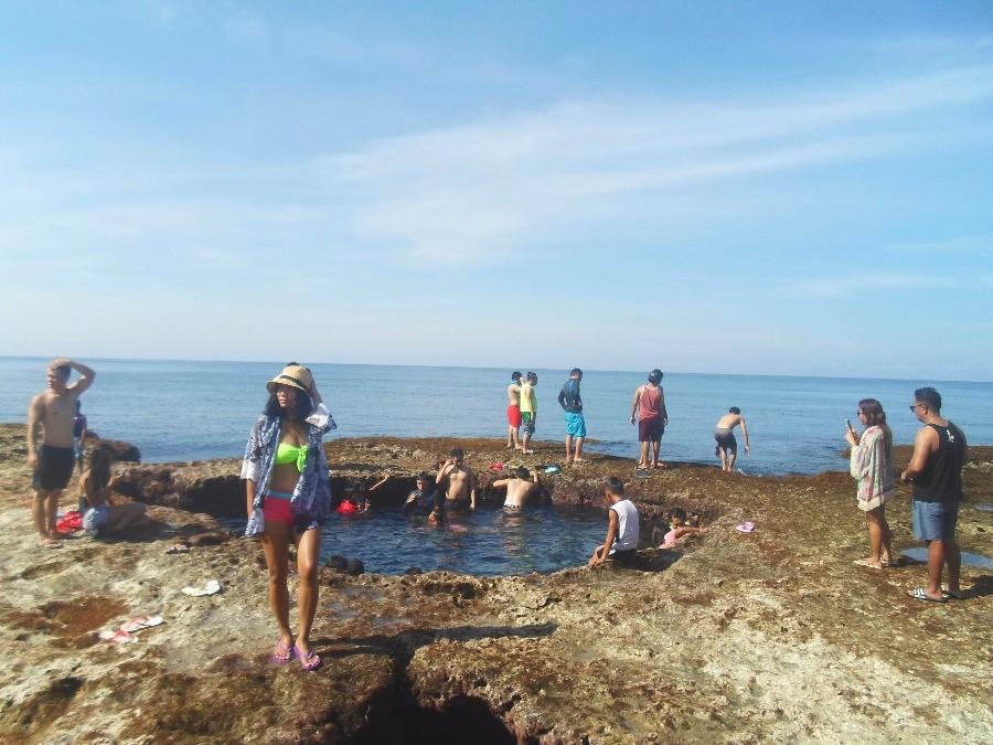 Pool Burgos Pangasinan