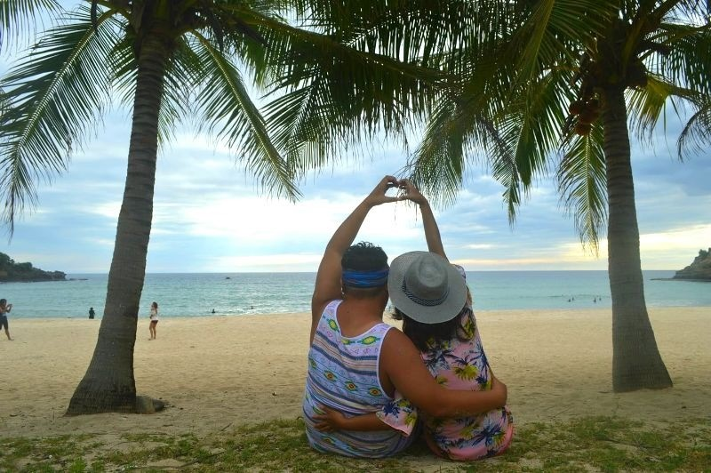 Laki Beach: Your New Getaway in Bataan