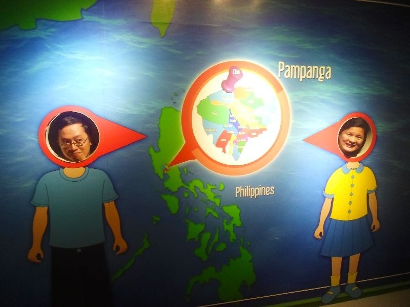 Clark Pampanga