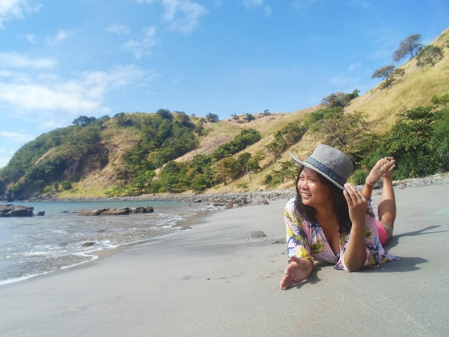 Five Fingers Cove Adventure in Bataan (Day Trip and Itinerary)