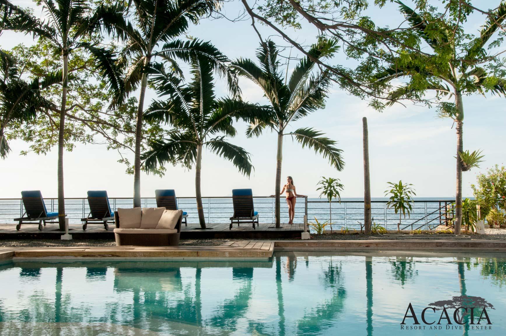 20 best beach resorts in batangas room rates and swimming - Acacia dive resort ...