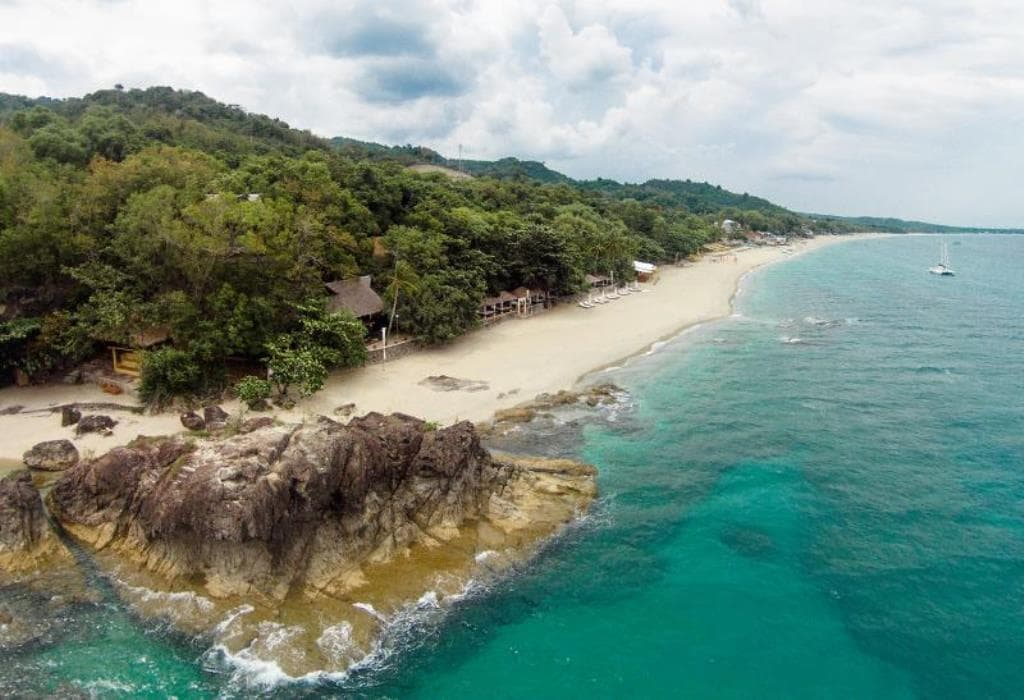 Top 20 Beach Resorts In Batangas 2 To 5 Hours From Manila