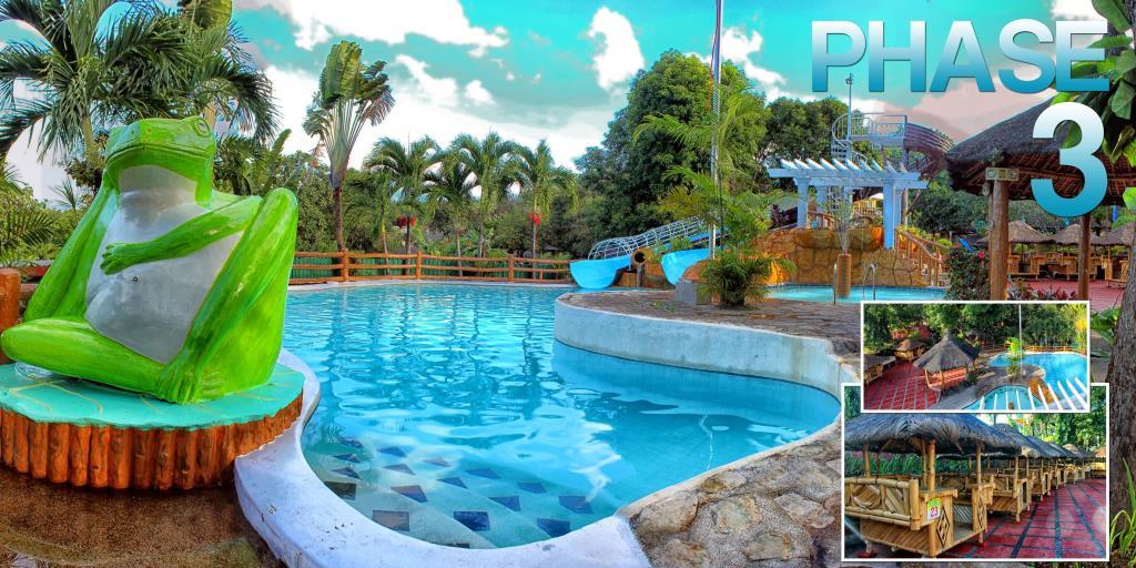 Top 11 Resorts In Antipolo Rizal Quick Getaway
