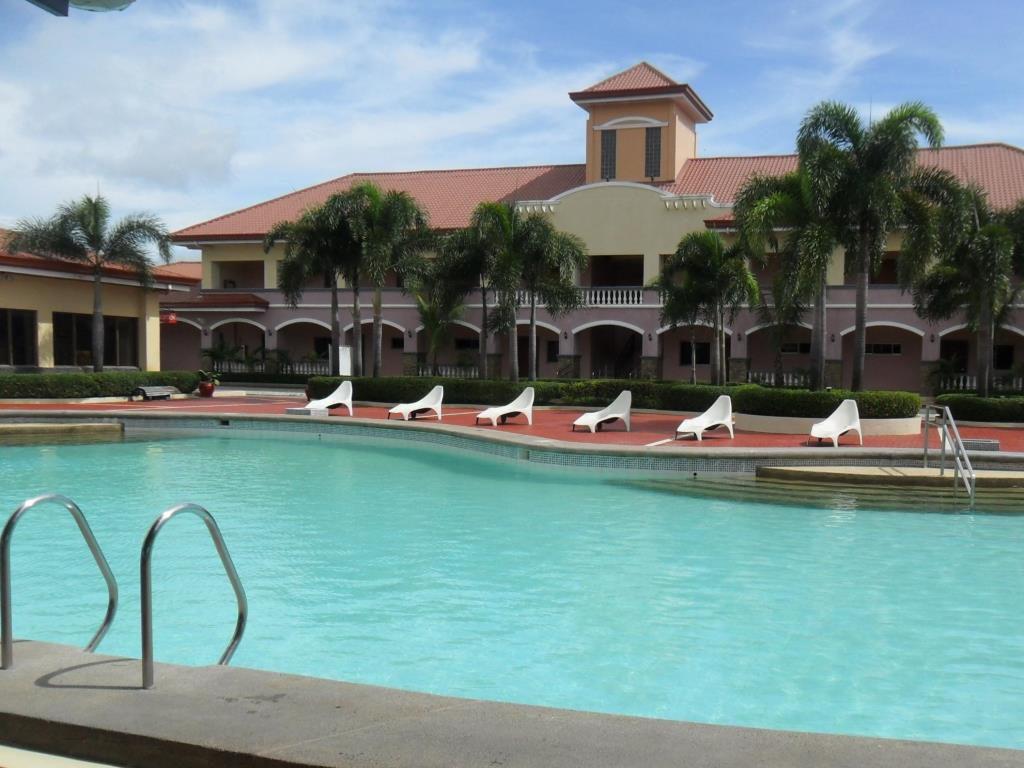 Hotel In Subic Near Beach