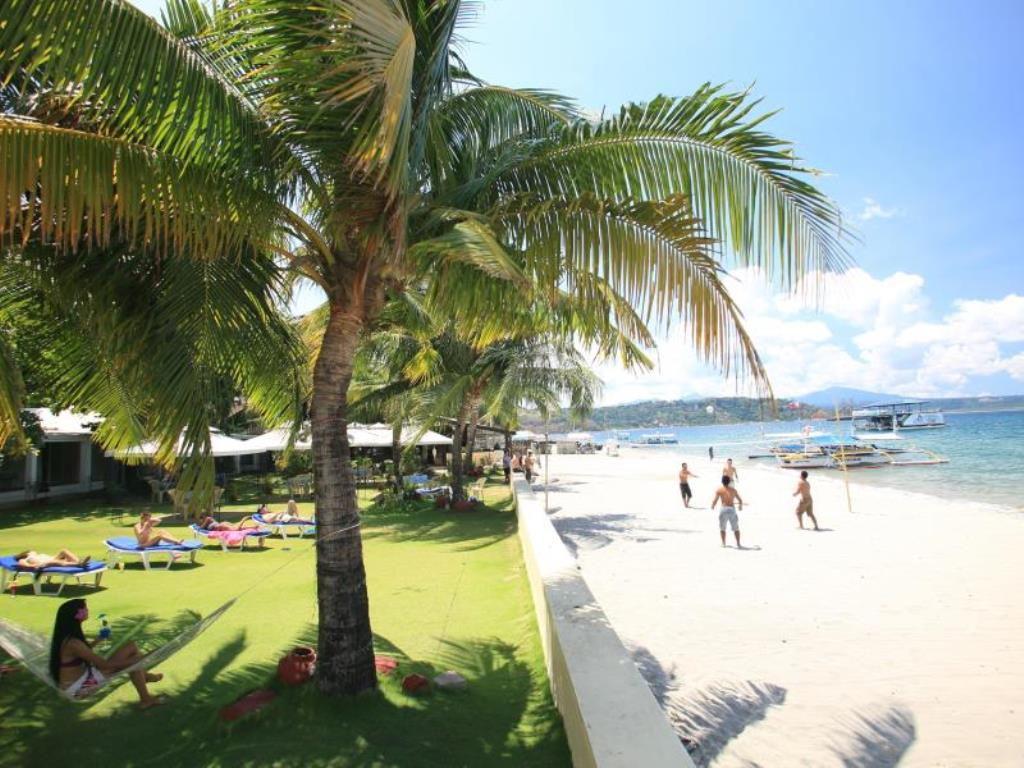 Beach Resorts In Subic