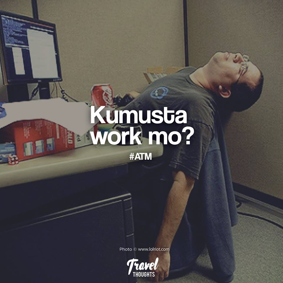 75 BEST HUGOT LINES on Love, Travel and Work
