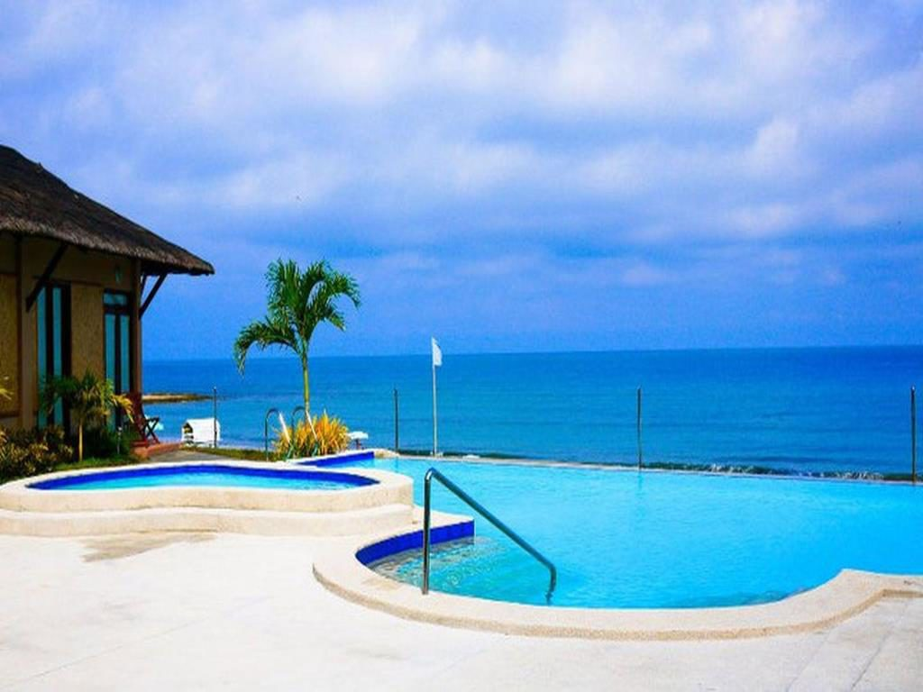 Top 10 Beach Resorts In La Union For Beach Bumming And Surfing