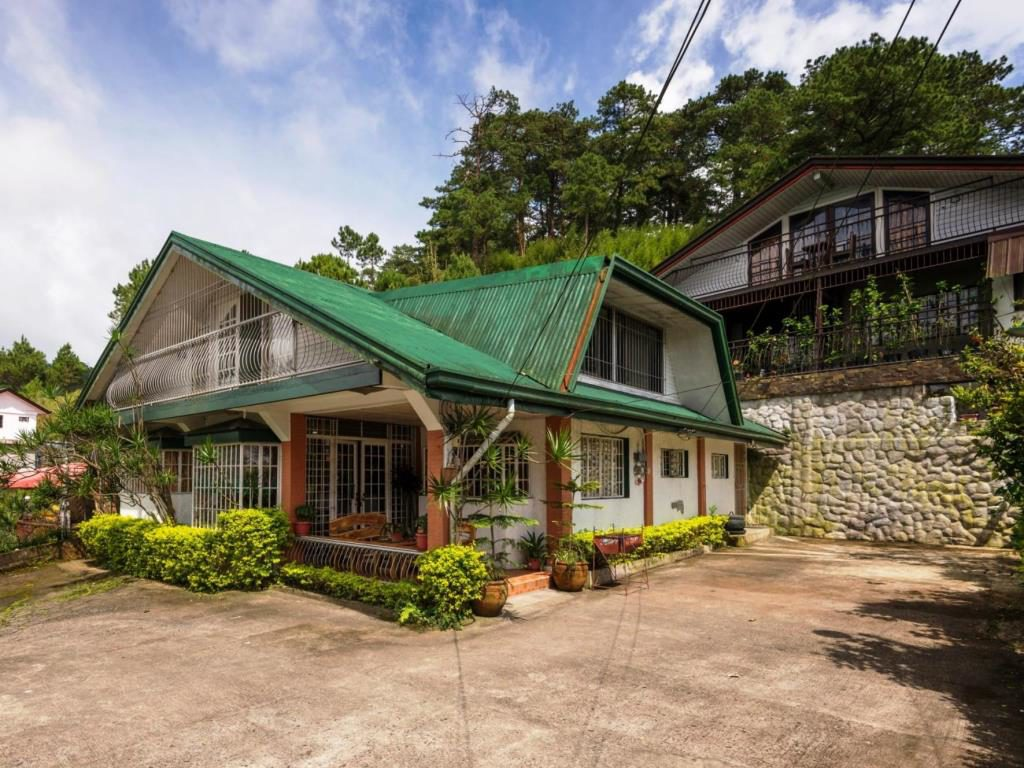 Top 18 Baguio Transient Houses