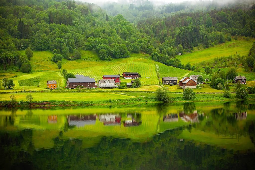 Five Must-have Experiences in Norway