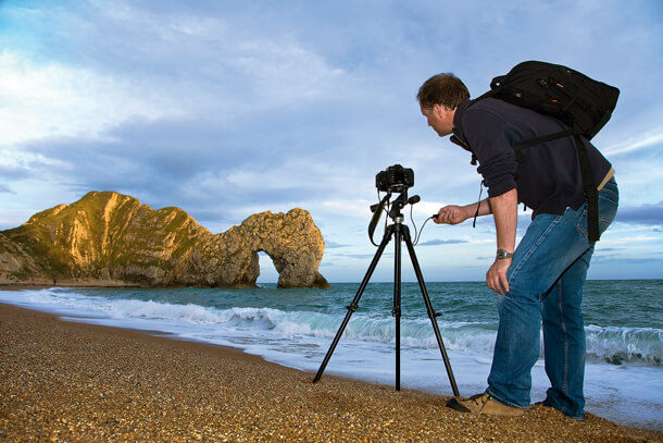 Tips in choosing a good Travel Tripod