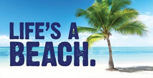 105 Best Beach Quotes