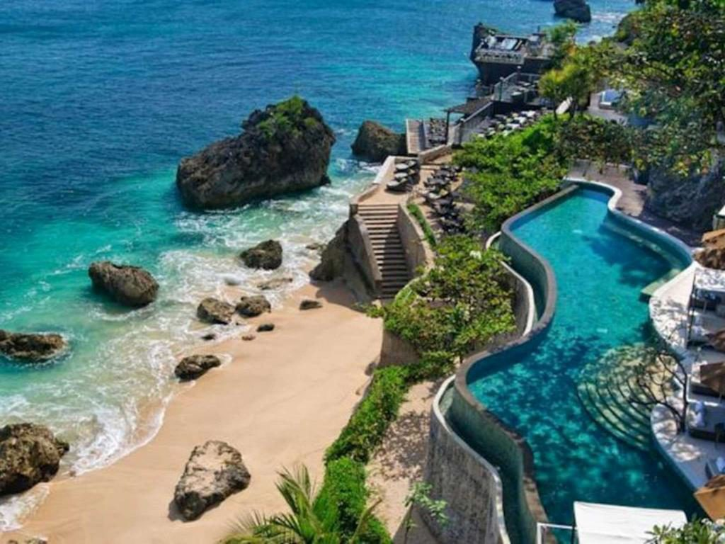 Top 15 Bali Resorts
