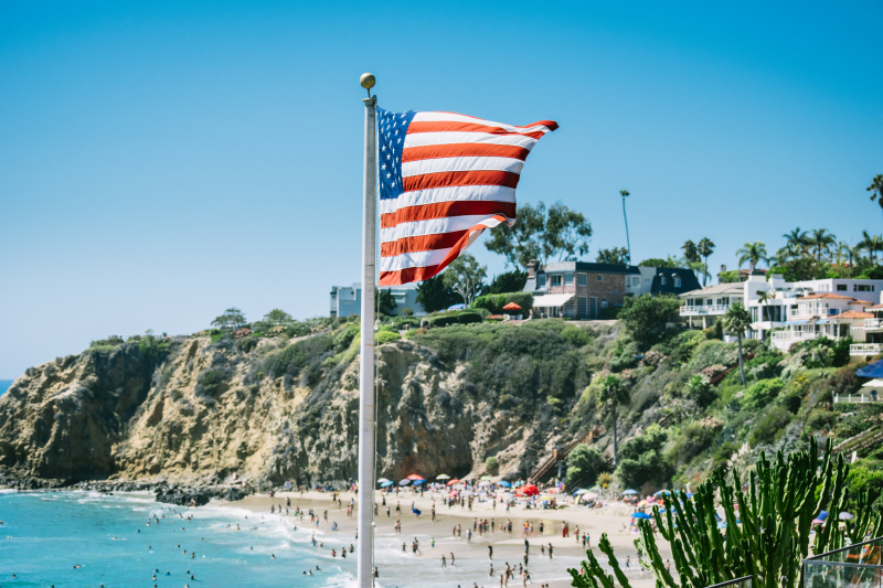 Best Family Beaches in the U.S.