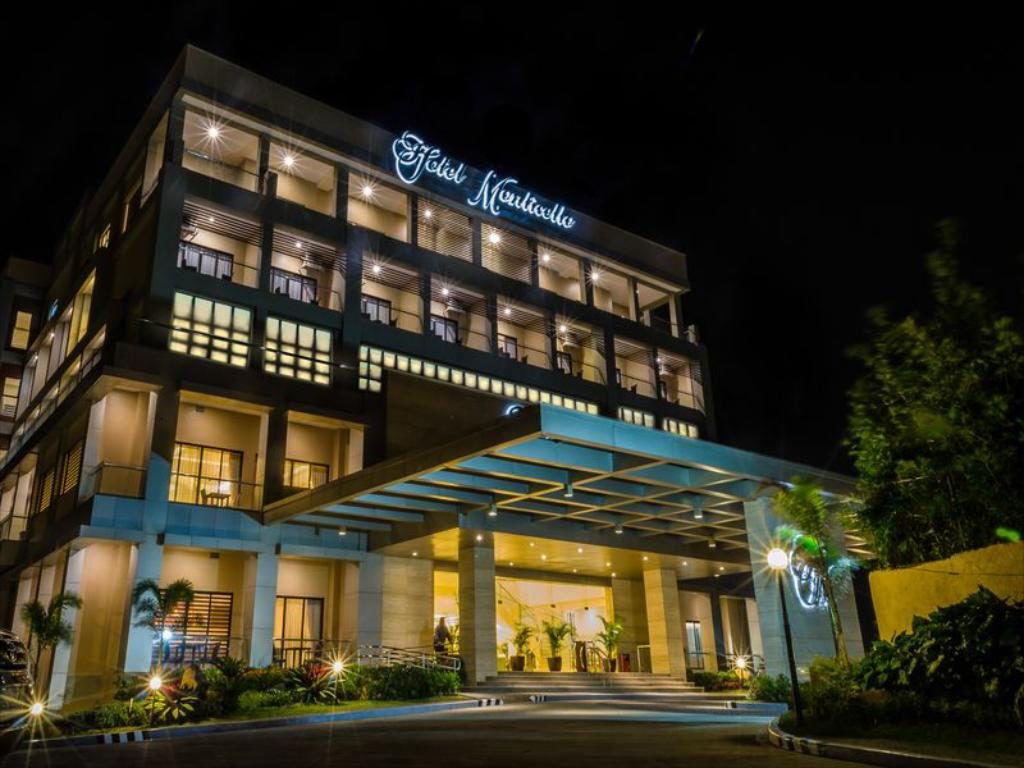 20 Best Hotels In Tagaytay Room Rates
