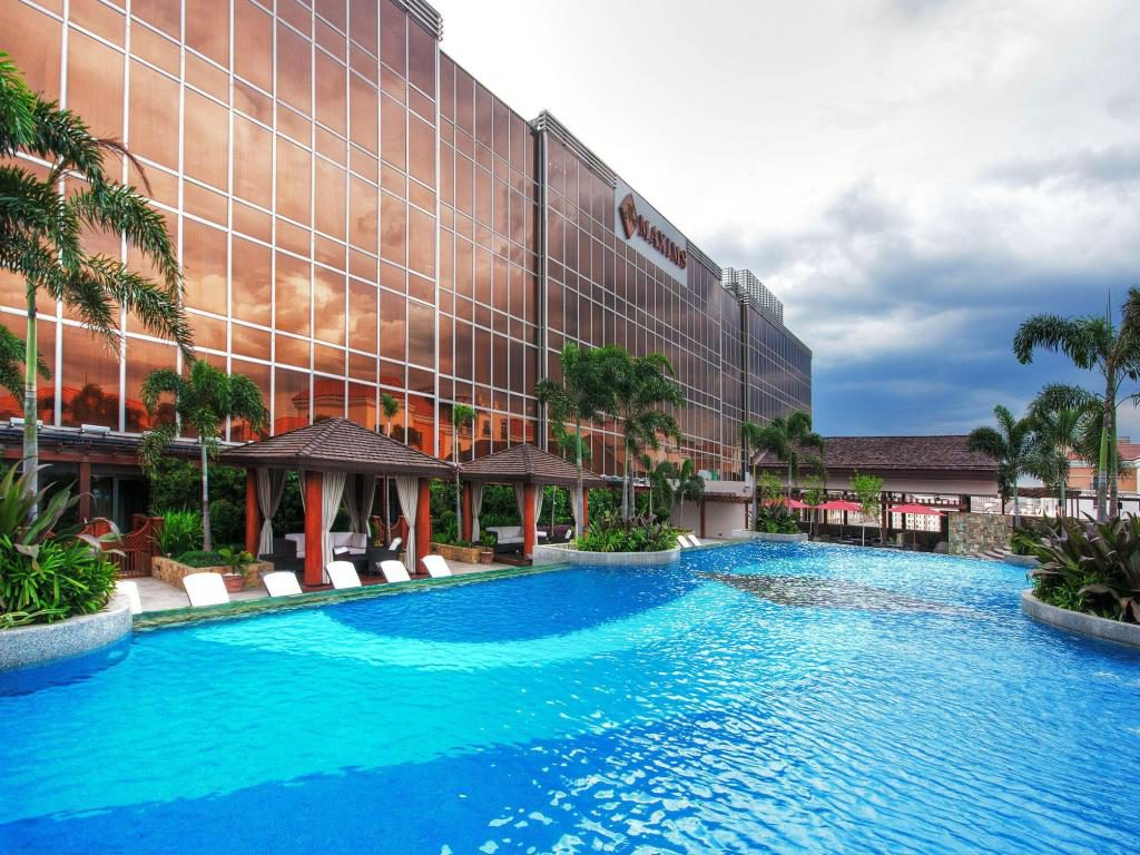 Top 15 Hotels in Pasay