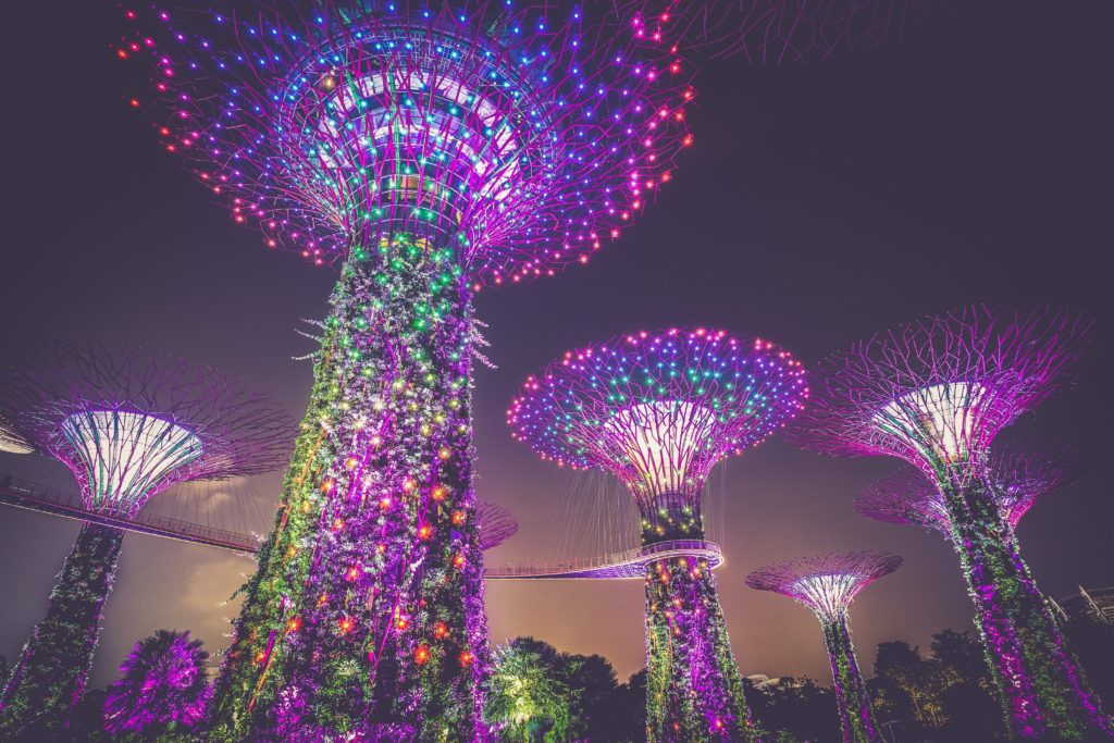 Everything You Need to Know About Moving to Singapore