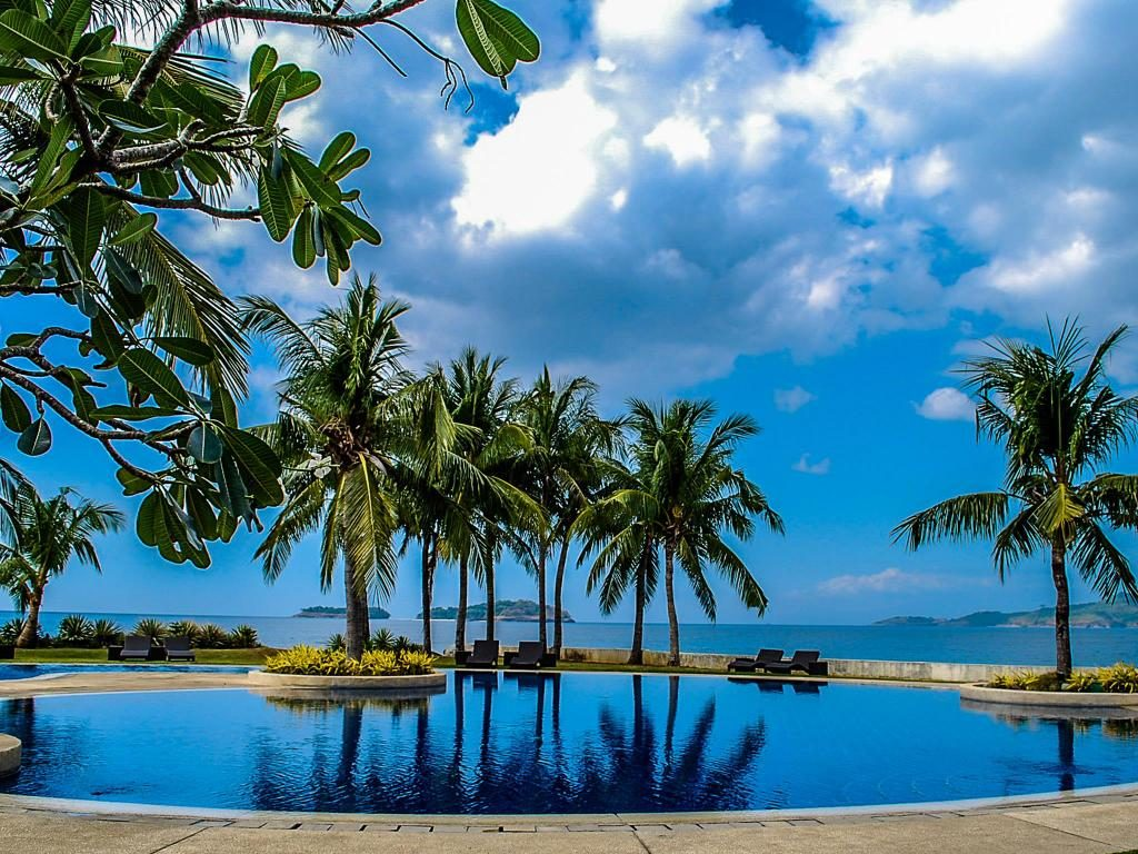 10 Best Beach Resorts In Nasugbu Batangas